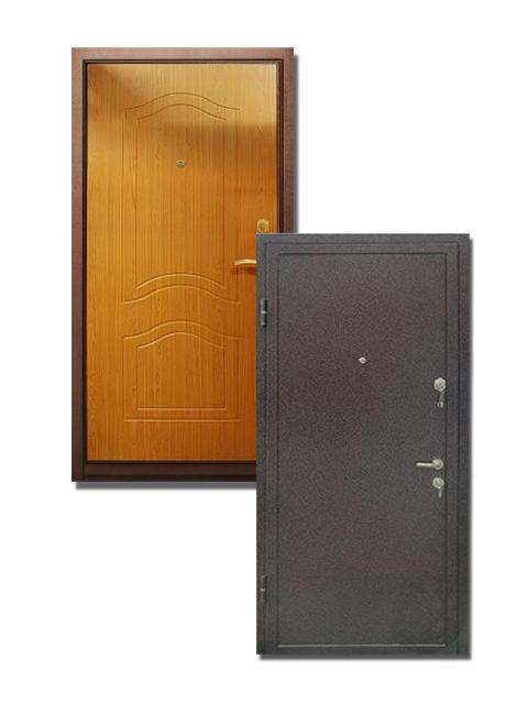 бронированная дверь входная группа
