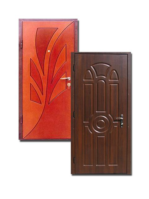 стальные подъездные двери коломна